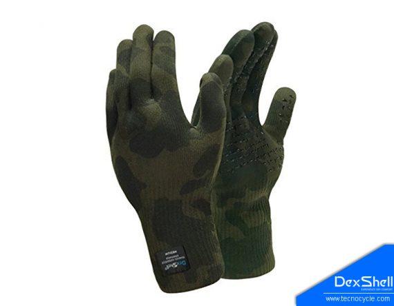 Camoflauge Glove