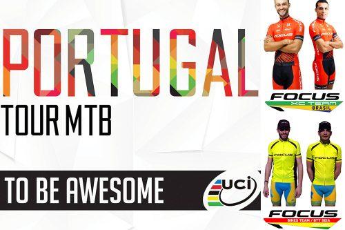 Focus Bikes Brasil – Portugal MTB