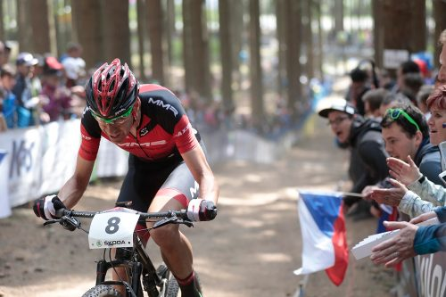 UCI MTB Taça do Mundo – Team MMR Racing