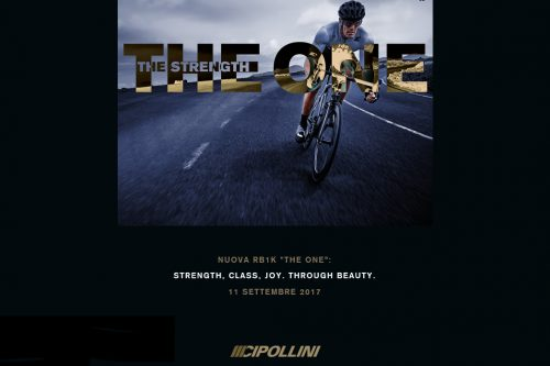 Cipollini RB1K – THE ONE