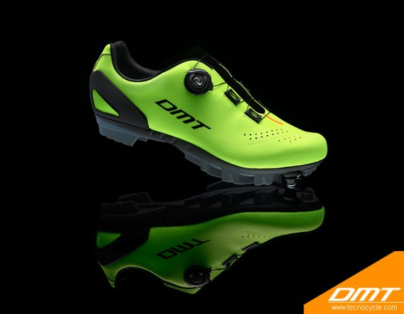 DM5 Yellow Fluo