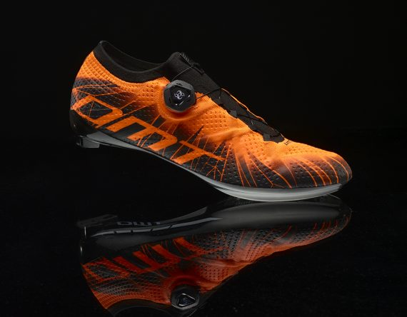 KR1 ORANGE FLUO BLACK