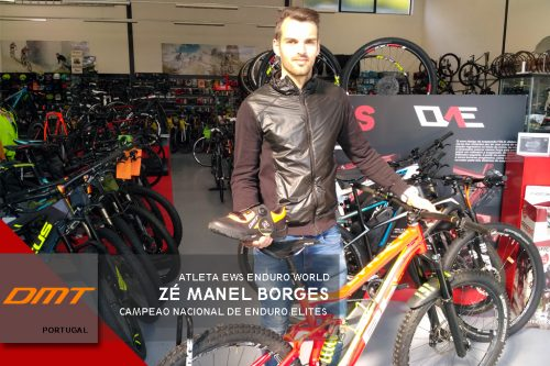 Zé Manel Borges