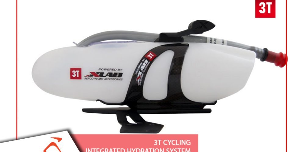 3T INTEGRATED HYDRATION SYSTEM