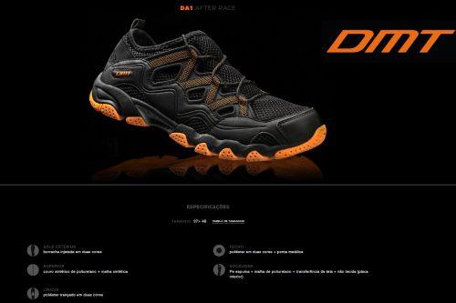 Novo sapato casual – DMT DA1